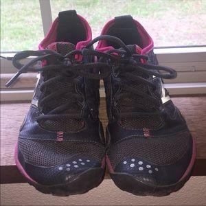 New balance minimums hiking shoes